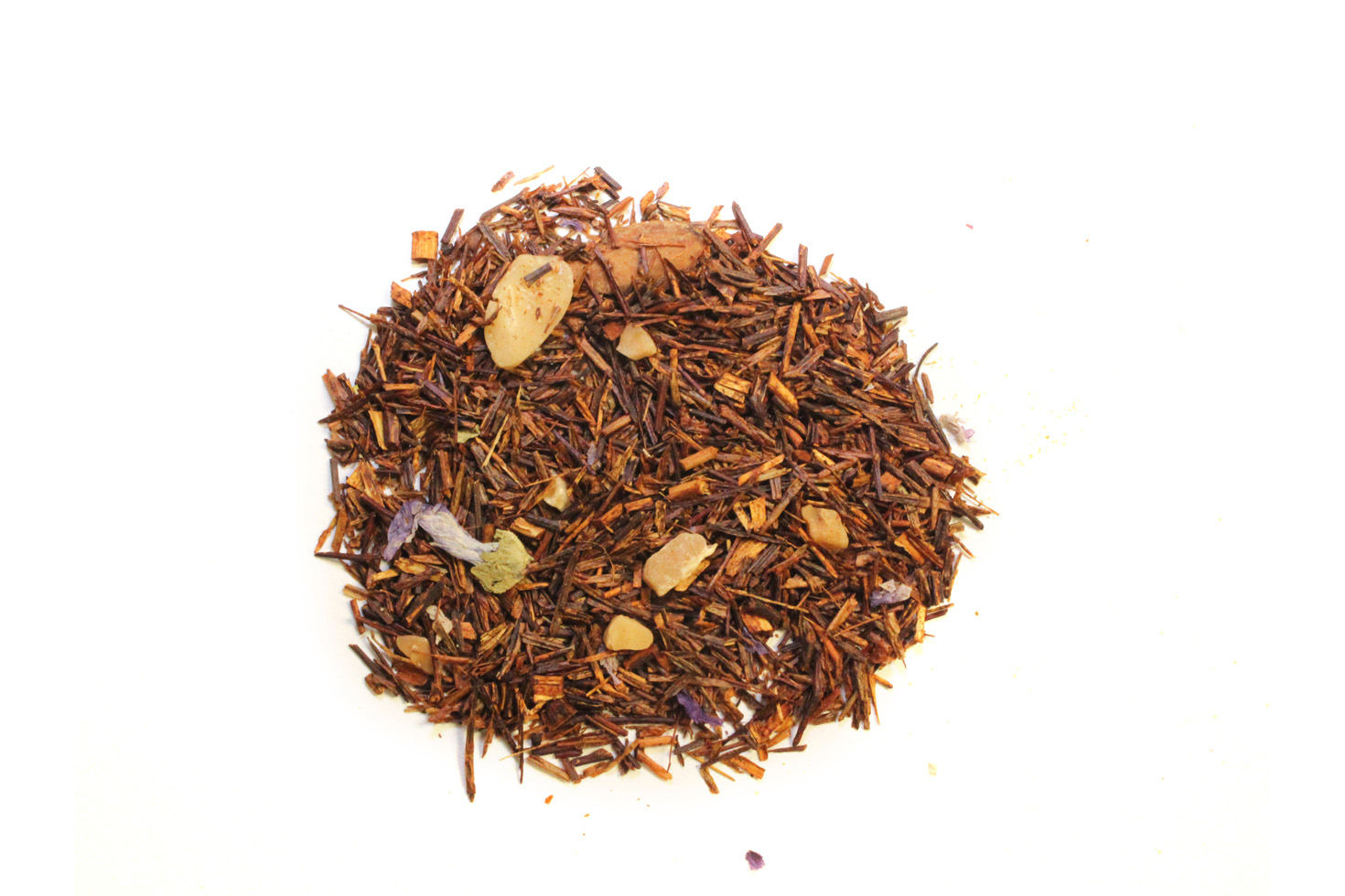 ROOIBOS #5 ALMOND ROCKER Tisane #05 001 1