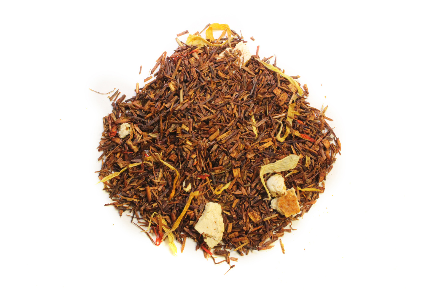ROOIBOS #7 ORANGE Tisane #05 005